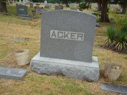 Will Hill Acker