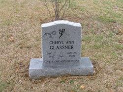 Cheryl Ann Glassner