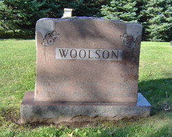 Gertrude Virginia <i>Woolson</i> Kobus