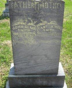 John Blair Smith