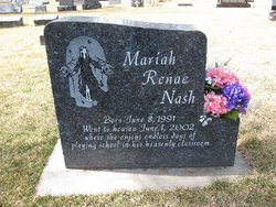 Mariah Renae Nash