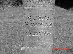 Elisha H. Hawkins