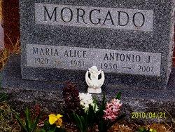 Antonio J. Morgado