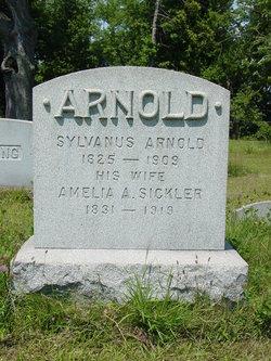 Amelia A. <i>Sickler</i> Arnold