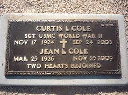 Jean L Cole