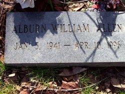Alburn William Allen