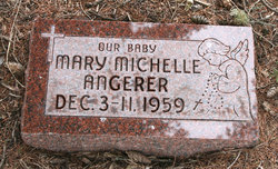 Mary Michelle Angerer