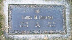 Laura Marie <i>Adams</i> Faulkner