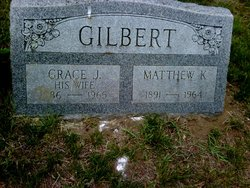 Matthew King Gilbert