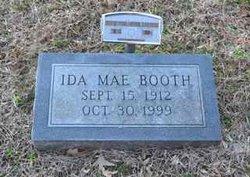 Ida Mae Booth