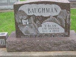 J. Alan Baughman