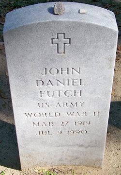 John Daniel Futch