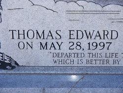 Thomas Edward Ballenger