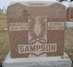 Elisha Sampson