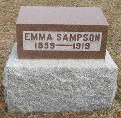 Emma Sampson