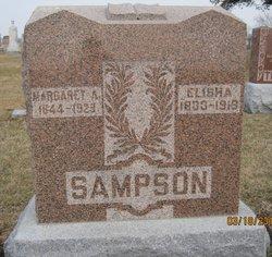 Margaret A. Sampson