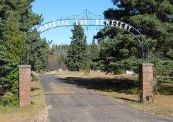 Crystal Bay Cemetery