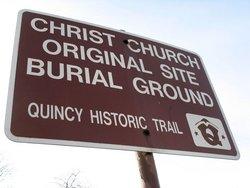 Christ Church Burial Ground