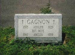 Adolph Gagnon