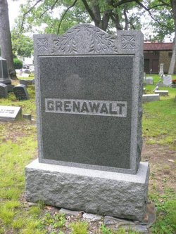 Rosanna <i>Charles</i> Grenawalt