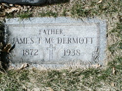 James Thomas McDermott