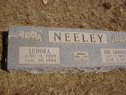 Ludora <i>Campbell</i> Neeley