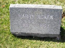 Harry Acken