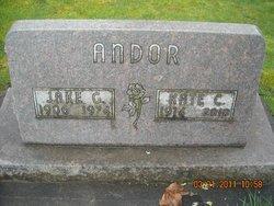 Jake G Andor
