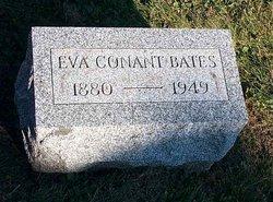Eva <i>Conant</i> Bates