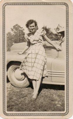 Dorothy Mae Dot <i>Storey</i> Cherry