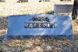 Elizabeth R <i>Stubbs</i> Presson