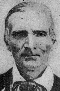William David Hufford, Sr