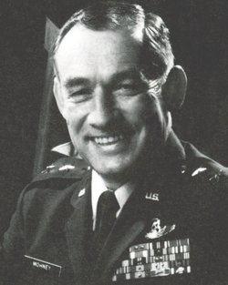 Gen Russell E Mohney
