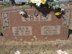 Lewis Robert Casey