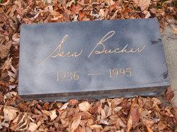 Sara <i>Eckhart</i> Bucher