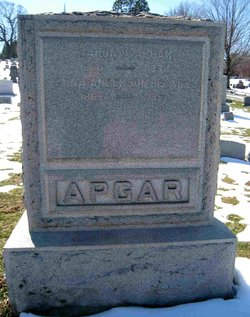 Anna A. <i>Anderson</i> Apgar