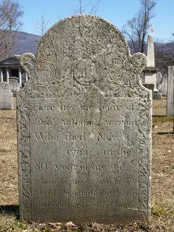 Nathaniel Harmon, III