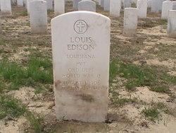 Louis Edison