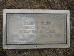 Dan Chesley Bass