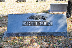 John W Presson
