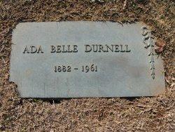 Ada Belle Durnell