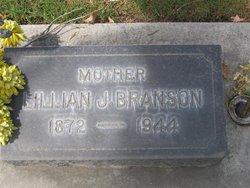 Lillian Jane <i>Guest</i> Branson