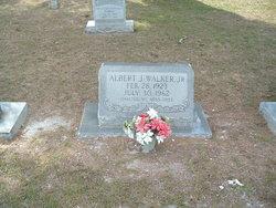 Albert James Walker, Jr