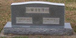 Arlie O. Wilt