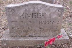 Harry V Kimbrel