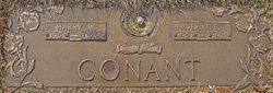 Harry W. Conant