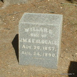 Willard Beall