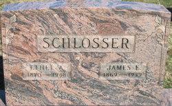 James Eaton Schlosser