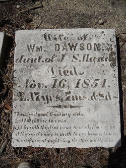 ? Dawson