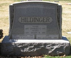 Charles Clark Hildinger